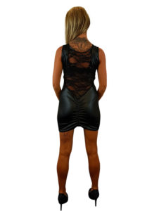 Sexy Party dresses Kerst 2019