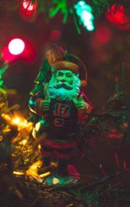 Kerstfeestjes 2019