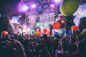 Top 15 Afterparty's 1 Januari 2020